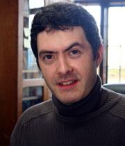 Prof Jason Davies
