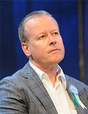 Prof Gerwyn Wiliams