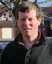 Dr Alan Wallington