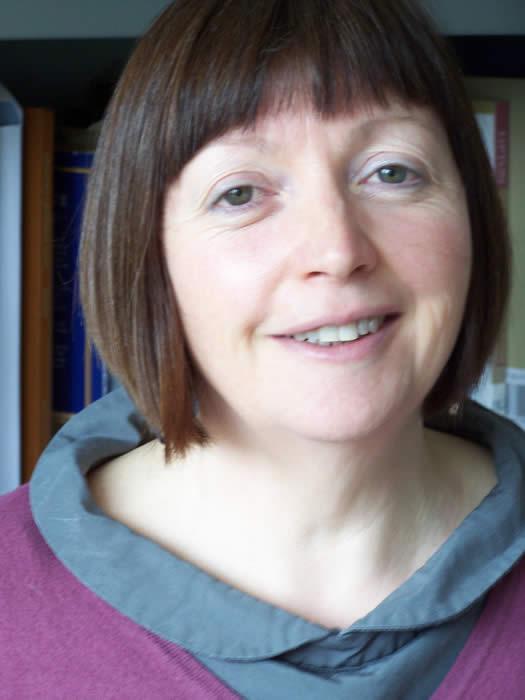 Dr Sue Niebrzydowski