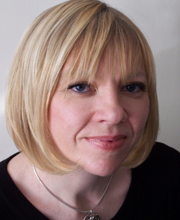 Prof Zoë Skoulding