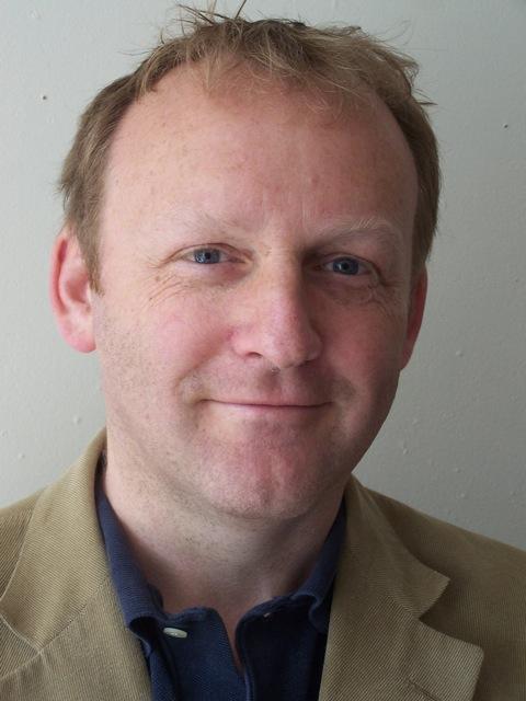 Dr Andrew Webb