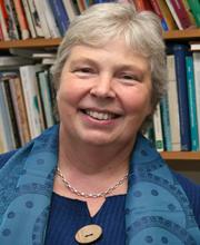 Prof Helen Wilcox