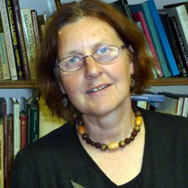 Prof Nancy Edwards