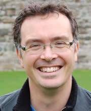 Dr Mark Hagger