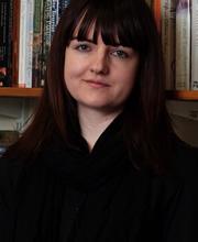 Dr Lowri Ann Rees