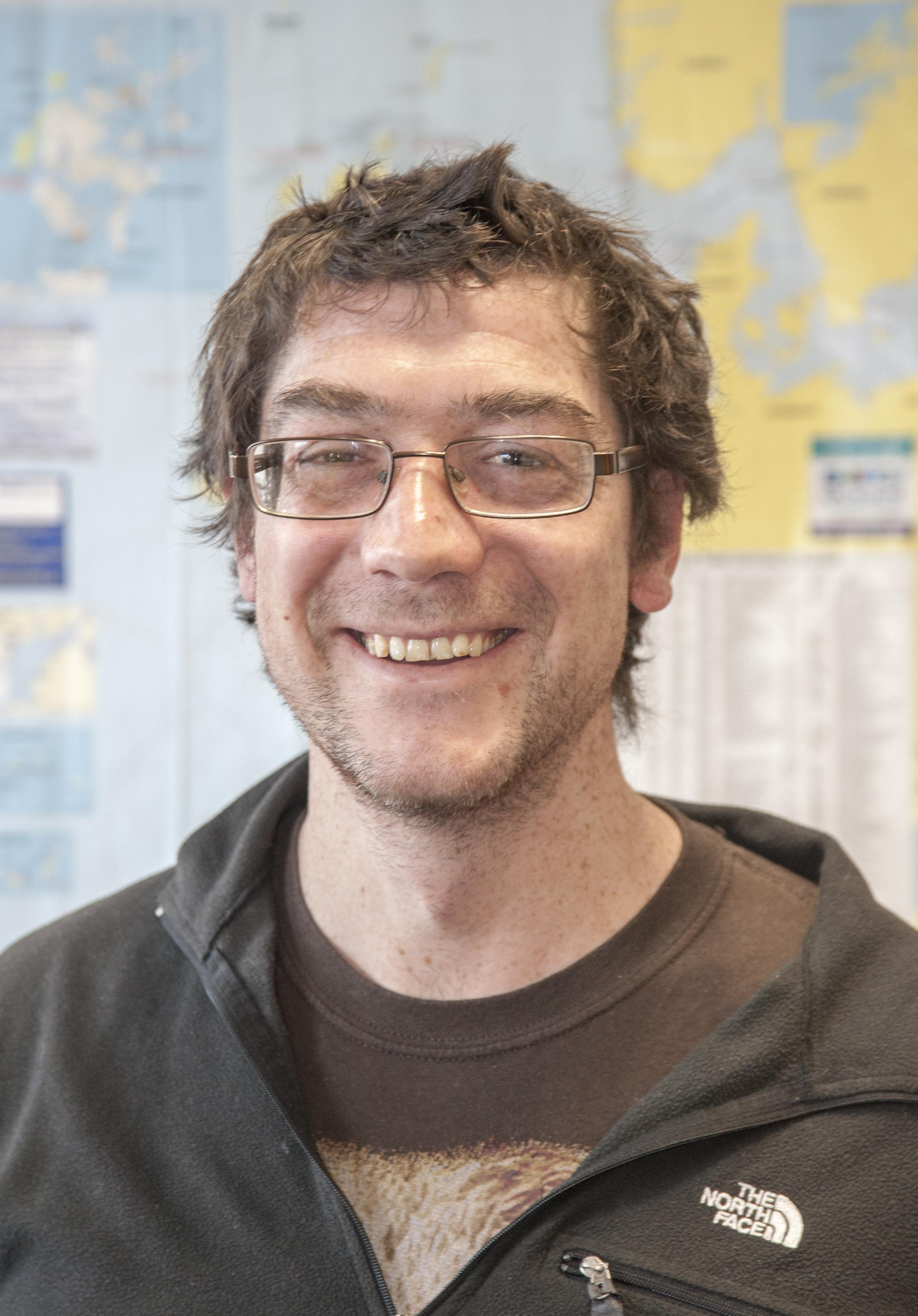 Dr Matthew Lewis