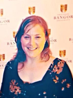 Dr Catrin Plumpton