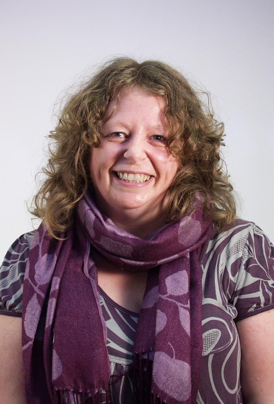 Dr Tracey Lloyd