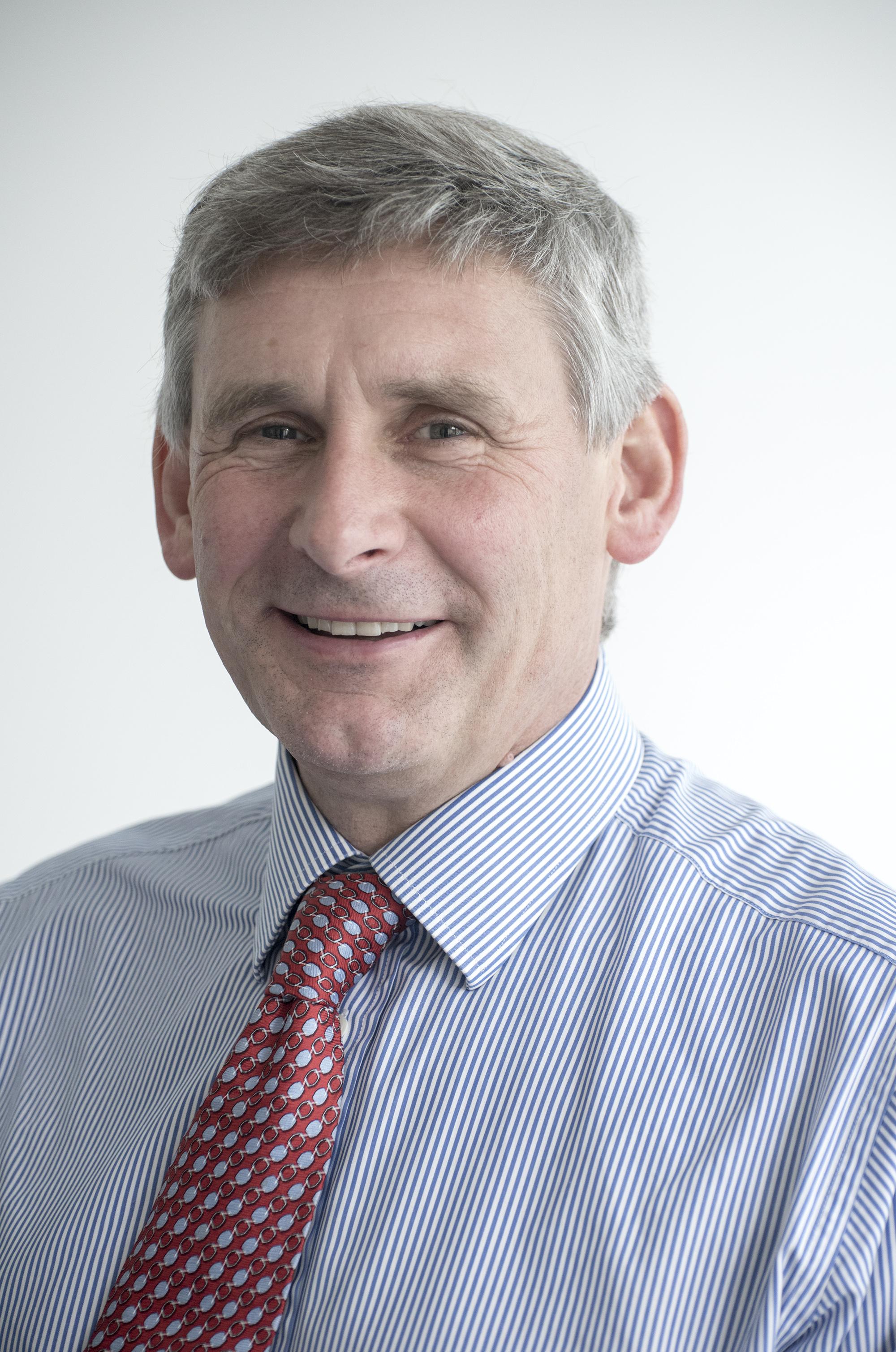 Prof John Turner