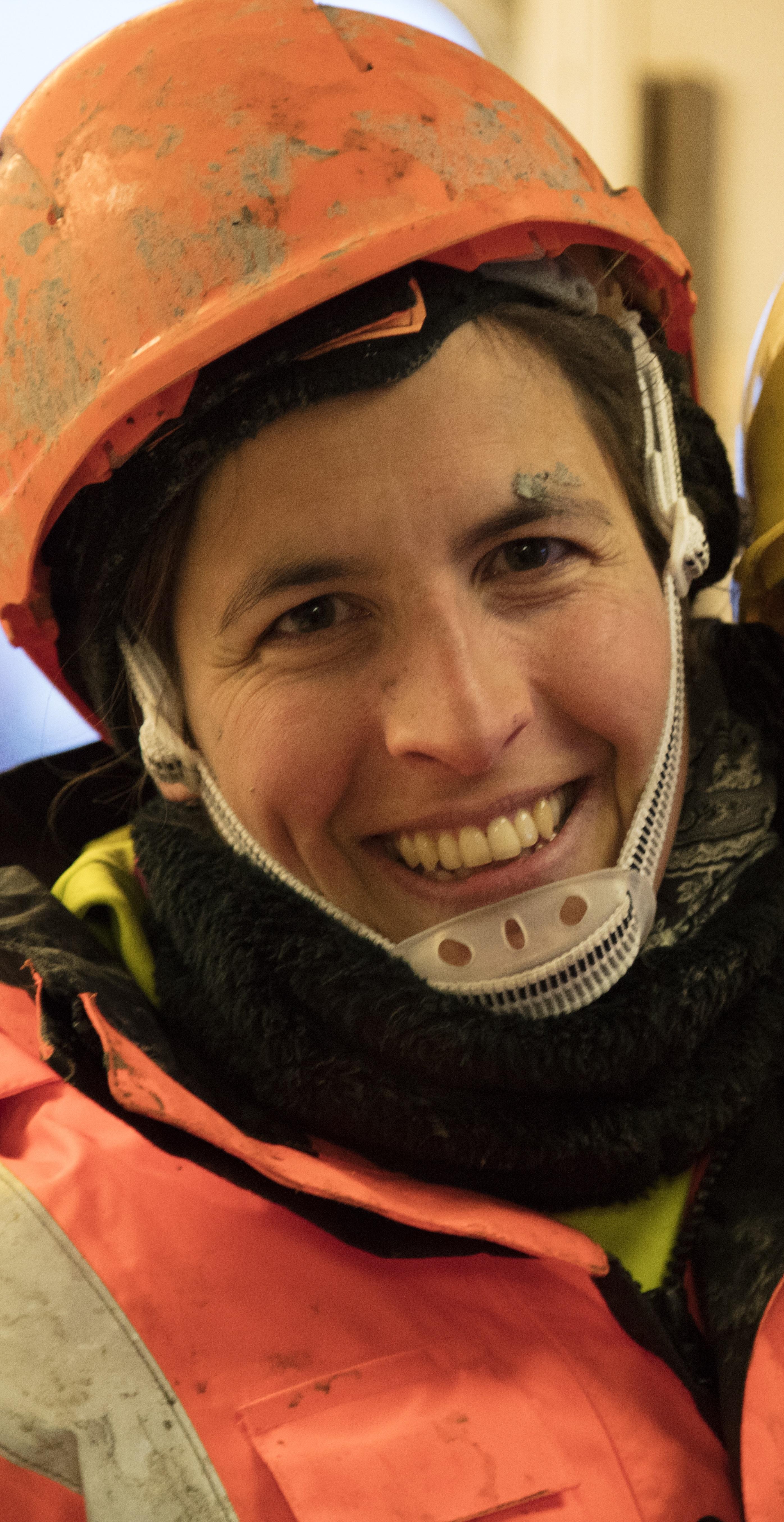 Dr Katrien Van Landeghem