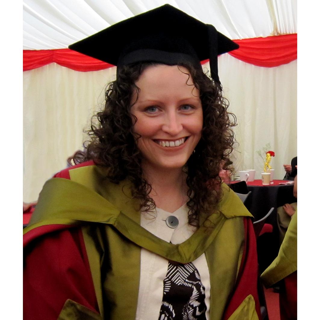 Prof Fay Short