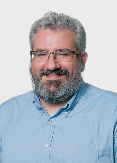 Dr Panagiotis D. Ritsos