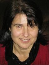 Dr Marketa Caravolas