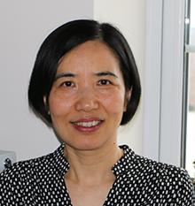 Dr Yanhua Hong