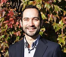 Mr Ruben Chapela-Orri