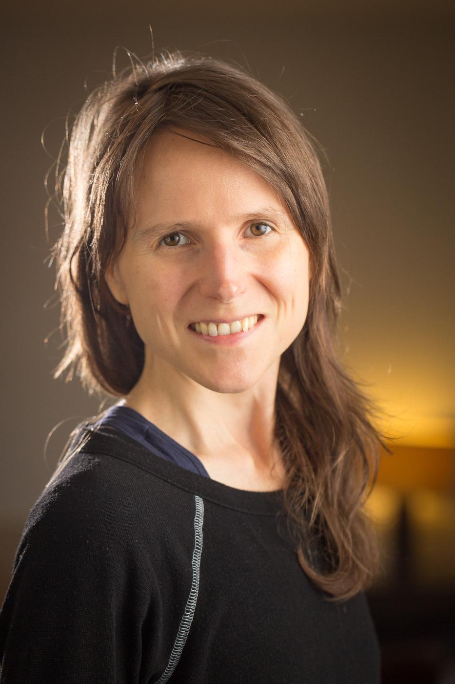 Dr Sarah Pogoda