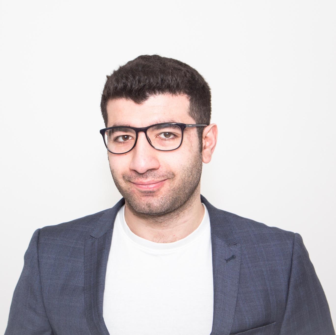 Dr Ayan Orujov