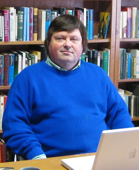 Dr Chris Thomas