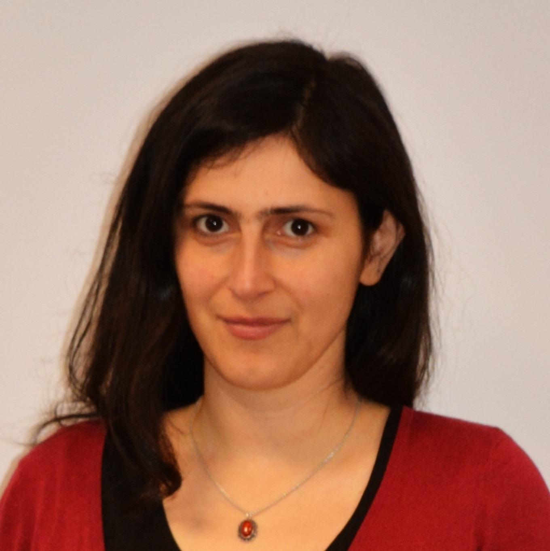 Dr Eirini Sanoudaki