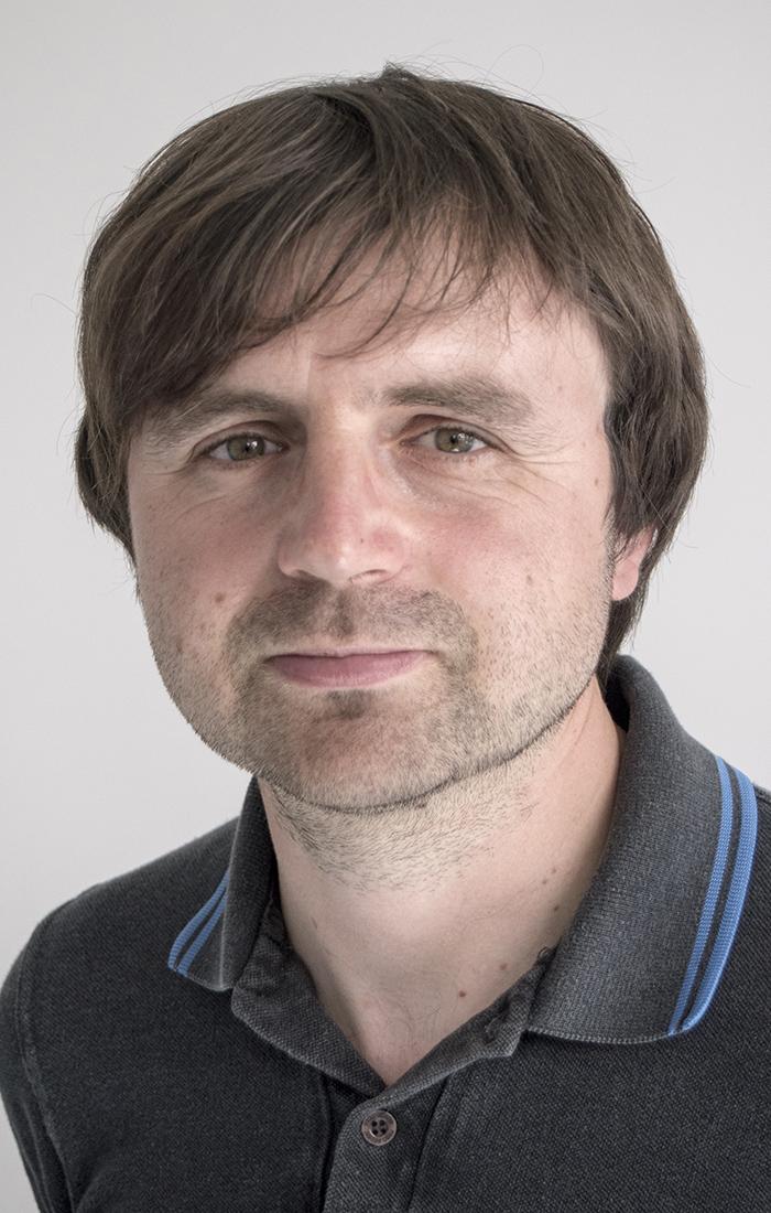 Dr James Waggitt