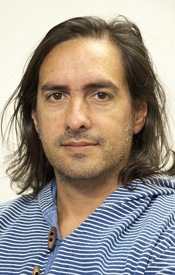 Dr Luis Gimenez Noya