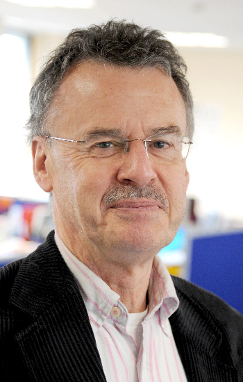 Prof Colin Jago