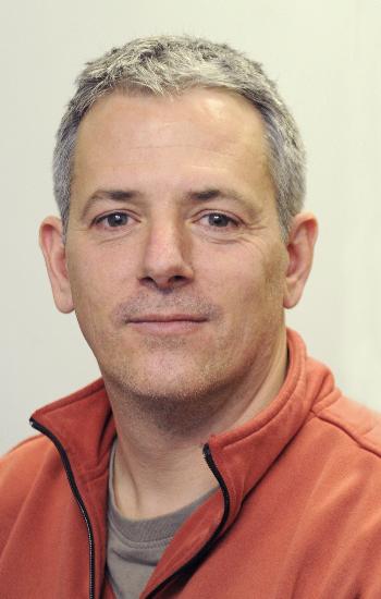 Prof Stuart Jenkins