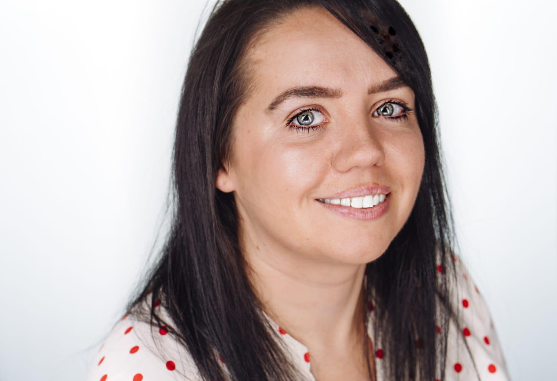 Dr Hayley Roberts