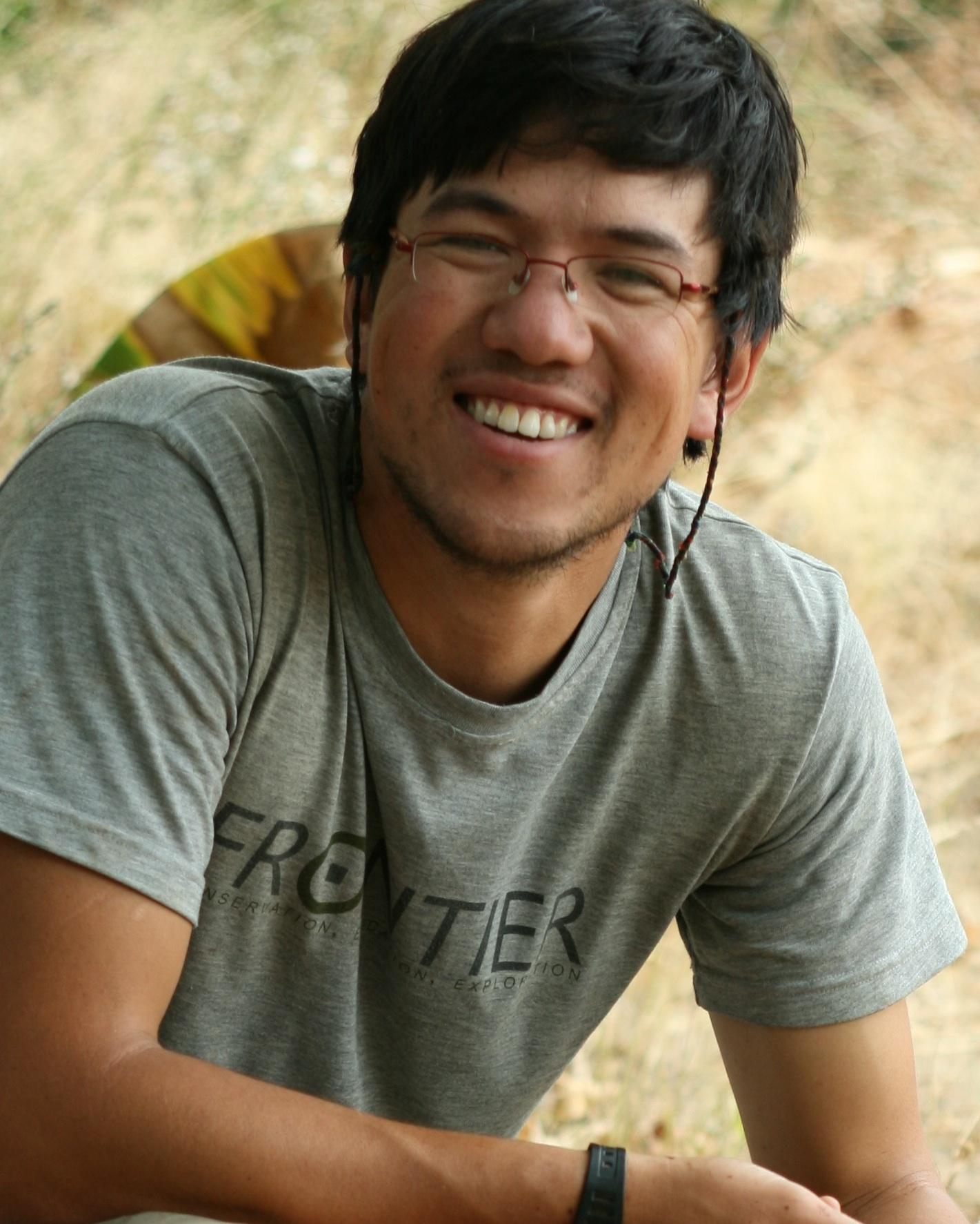 Dr Leejiah Dorward