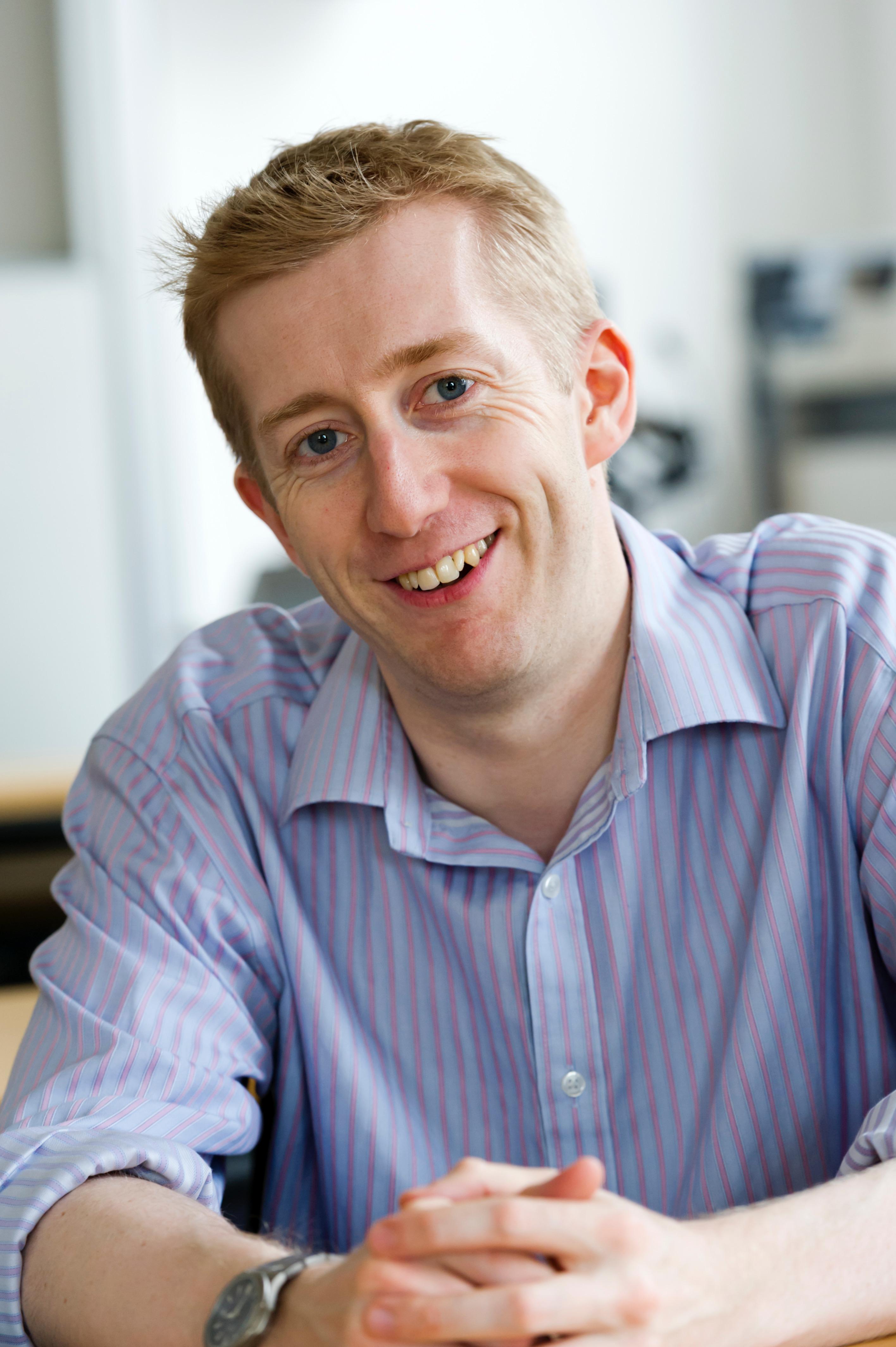 Dr Michael Rushton