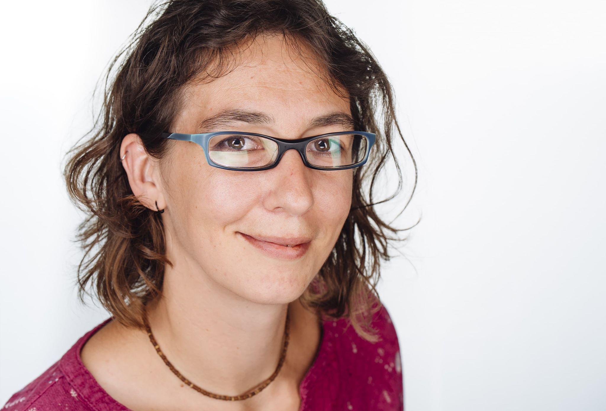 Dr Amy Ellison