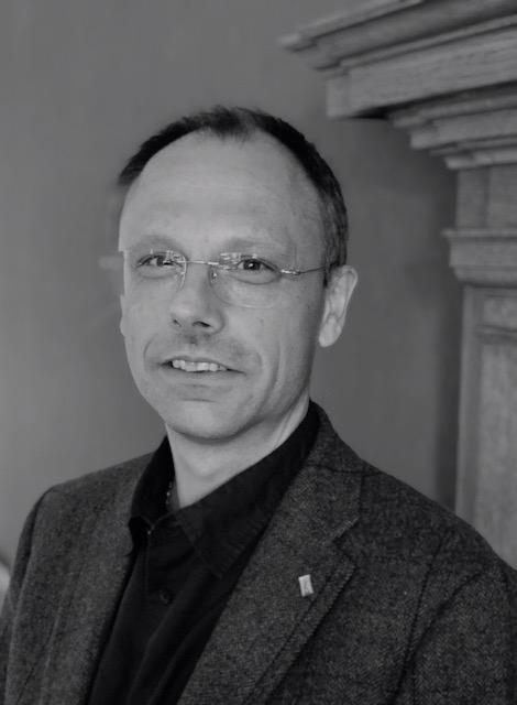Prof Paul Spencer