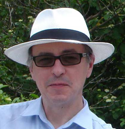 Yr Athro George Turner