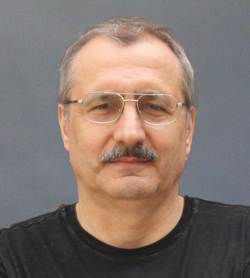 Prof Alexander Iakounine