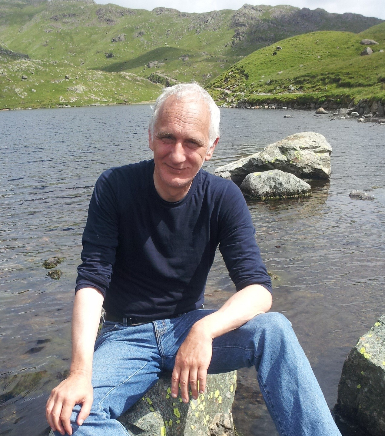 Dr Alec Dauncey