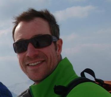 Dr Gavin Lawrence