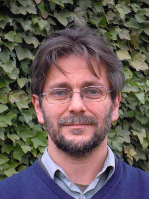 Prof John Healey