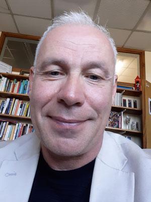 Dr Hefin Gwilym