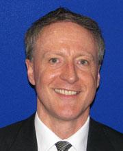 Dr Bryn Jones