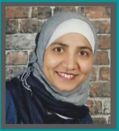 Dr Sadia Nafees