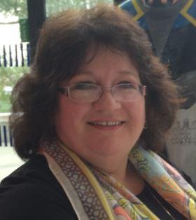 Dr Eifiona Lane