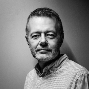 Prof Andrew Lewis