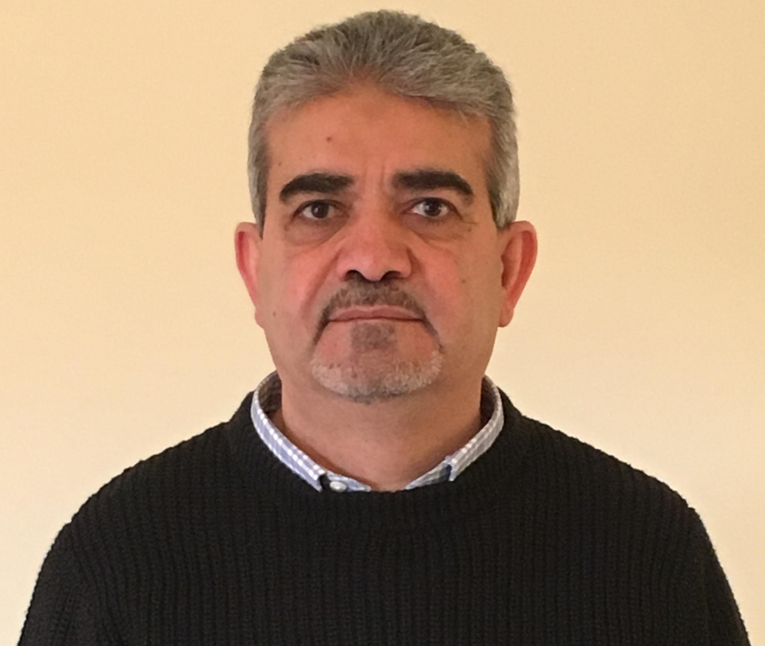 Dr Mohammed Mabrook