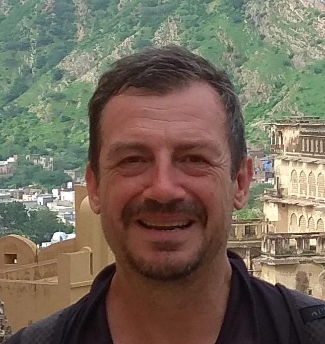 Dr Noel Bristow