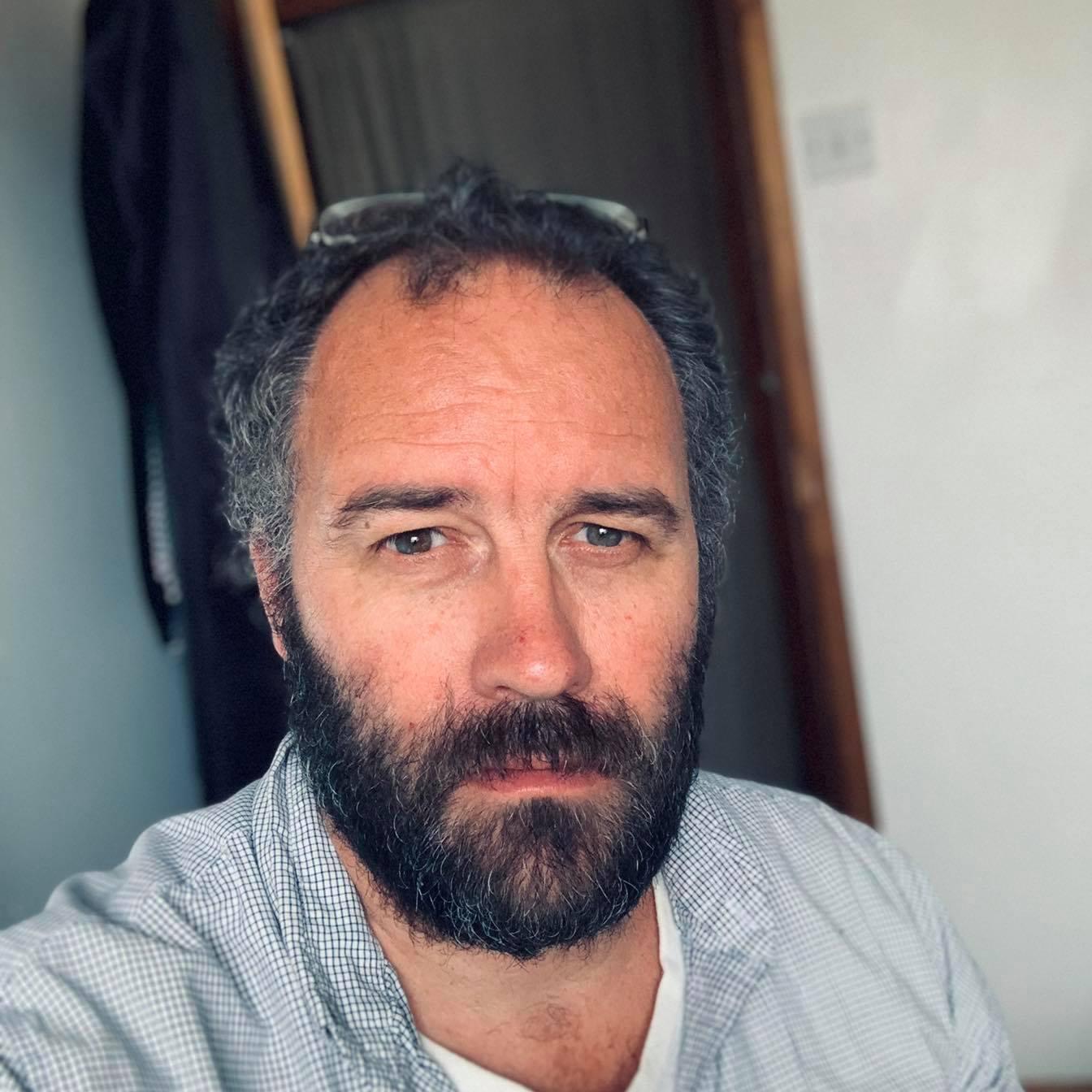 Dr Tim Pagella