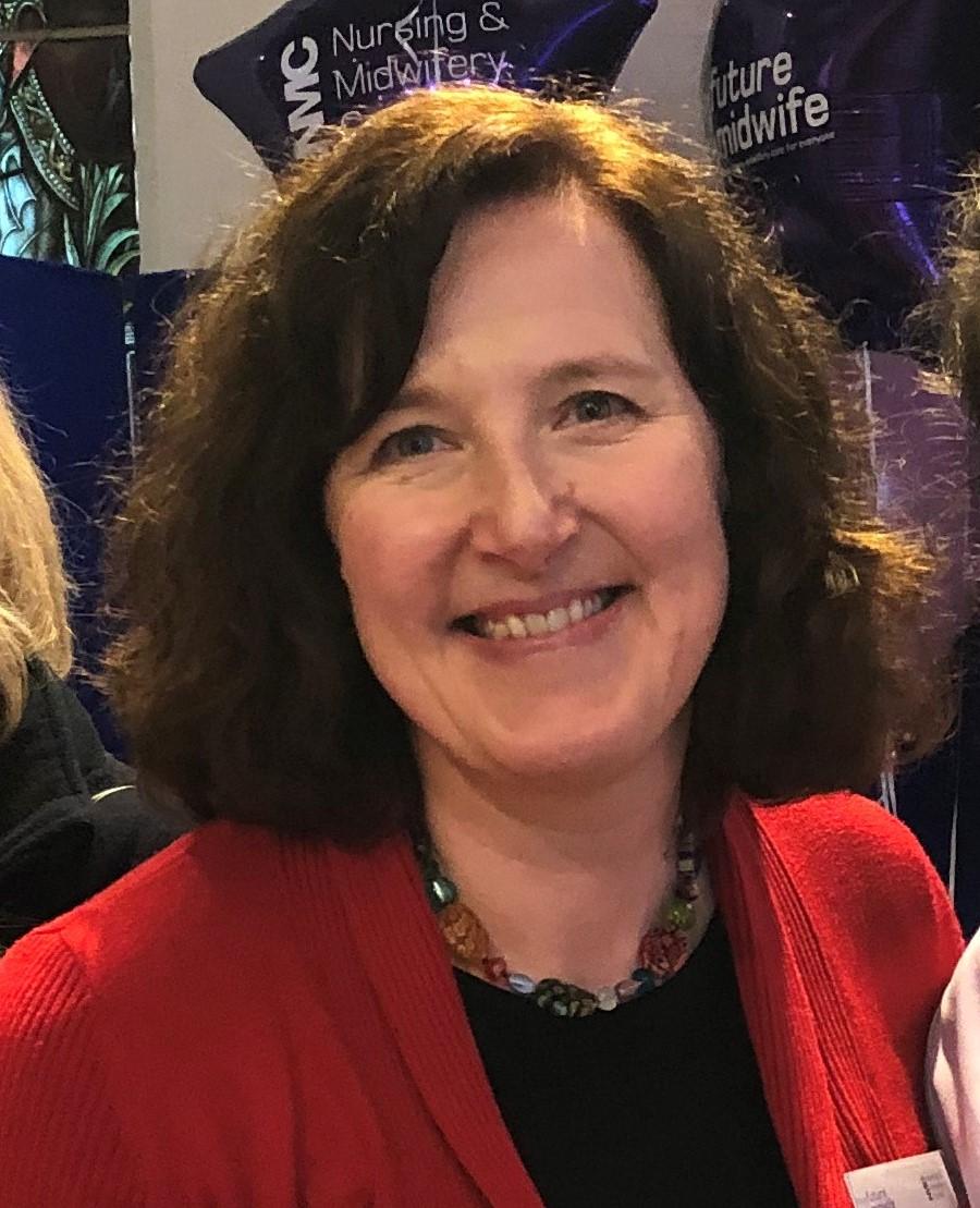Mrs Sheila Brown