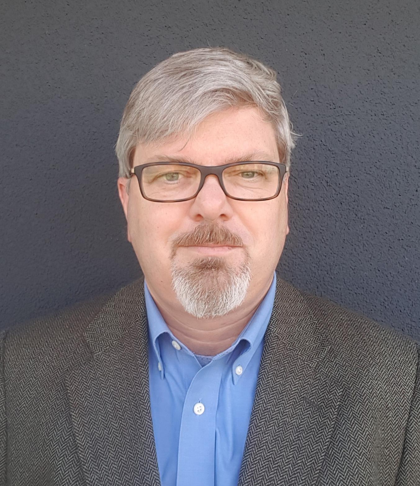 Dr Christopher Shank