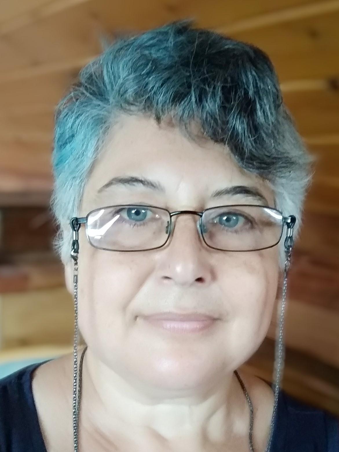 Dr Anita Malhotra