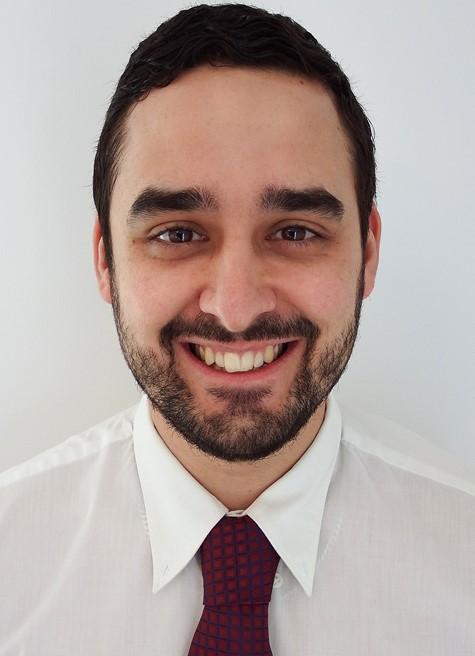 Dr Daniel Roberts